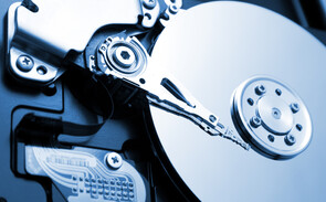 Data recovery and back up, recover deleted files